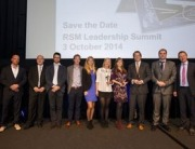 RSM Distinguished Alumni Awards 2013