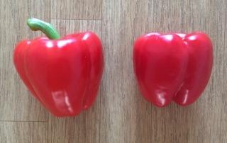 Gekke groente of gekke kwaliteitseisen?
